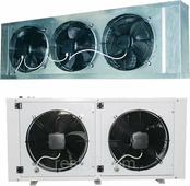 Сплит-система среднетемпературная Intercold MCM-471