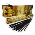 Угольные благовония Hem Incense Sticks FRUIT PUNCH (Благовония фруктовый пунш Хем), уп. 20 палочек.