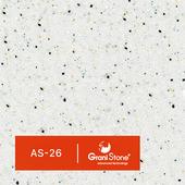 Жидкий гранит GraniStone, коллекция Abricos, арт. AS-26