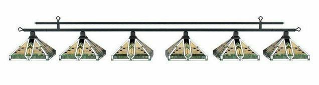 "Лампа на шесть плафонов ""Taliesin"" MIV-B104-ESP R.A.M."