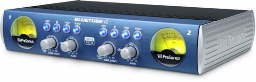 PreSonus Blue Tube DP V2 Предусилитель микрофонный