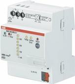 Интеллектуальные инсталляционные системы EIB/KNX SV/S 30.320.2.1 Источник питания 320мА, диагностика шины, MDRC ABB
