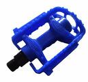 Педали пластиковые Vinca sport VP 831 blue