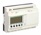 Прочие реле Schneider Electric Интеллектуальное реле 16вх/10вых 24V АC Schneider Electric, SR3B261B