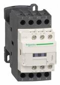 Контакторы модульные Контактор 4-х полюсный (2НО+2НЗ), АС1 20А, но+НЗ, 220В 50/60Гц Schneider Electric