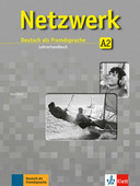 "Dengler S., Mayr-Sieber T. ""Netzwerk: Lehrerhandbuch A2 (German Edition)"""