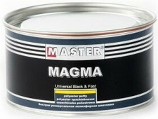 Шпатлевка наполняющая Troton MASTER MAGMA 1000 мл