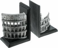 "Подставка-ограничитель для книг Magic Home ""Колизей"", 23,2 х 8,7 х 16,5 см"