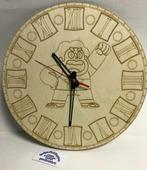 """Часы """"Вселенная Стивена"""" (дерево, диаметр 29 см)"""