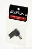 Сменный разъем питания ROBITON NB-LUAE 6.5x3.0, 10мм BL1