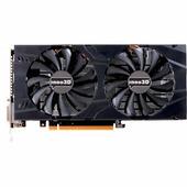 Видеокарта Inno3D GeForce GTX 1060 Twin X2 3GB GDDR5 [N106F-2SDN-L5GS]