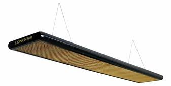 Лампа плоская «Nautilus» 75.320.02.7 Longoni