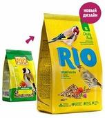 RIO Корм для лесных певчих птиц 500 г