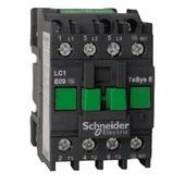 Аксессуары для контакторов Контактор tvs 1нз 9а 400в ac3 110в 50гц Schneider Electric