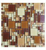 Мозаика IMAGINE LAB мозаика Мозаика HS1045 Стекло