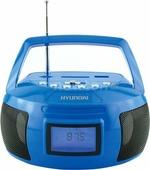 Портативная аудиосистема Hyundai H-PAS160