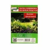 Сетка для вьющихся растений 1,8х1,8м 9331