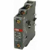VЕ-5-2 Реверсивная механическая/электрическая блокировка AX50...AX80 ABB, 1SBN030210R1000