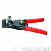 Инструмент для снятия изоляции 0.2 – 0.8 мм (20 – 30 AWG), красный