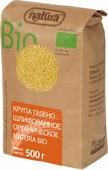 Zito Natura Bio Крупа пшено шлифованное органическое, 500 г
