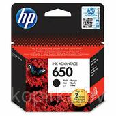 Картридж 650/ CZ101AE (для HP DeskJet 1015/ 1515/ 2515/ 2545/ 3515/ 3545)