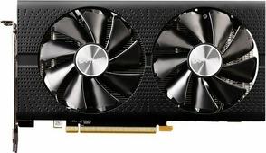 Видеокарта Sapphire Pulse Radeon RX 570 8GB GDDR5 11266-66
