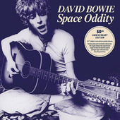 "David Bowie ""Bowie, David - Space Oddity (50Th Anniversary)"""