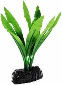 """Растение для аквариума Barbus """"Кринум"""", шелковое, высота 10 см"""