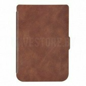 Обложка PocketBook Original Style (Brown) для 632 (Touch HD 3)