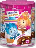 """Шоколадная паста с шипелкой Конфитрейд Фиксики """"Шоки Токи"""", 48 шт по 14 г"""