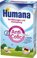 Humana Анти-колик специальная молочная смесь, с 0 до 36 месяцев, 300 г