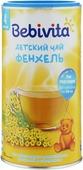 Bebivita Фенхель чай гранулированный, с 4 месяцев, 200 г