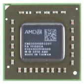 процессор для ноутбука AMD E-Series E-350 BGA413 (FT1) 1.6 ГГц, EME350GBB22GT