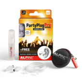 Беруши Alpine PartyPlug Pro (1 пара)