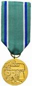 Медаль «За заслуги на транспорте» 3 степени Польша F114702