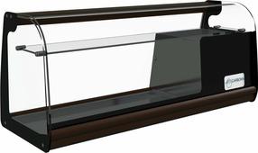 Холодильная витрина CARBOMA A37 SM 1.0-11 (ВХСв-1.0 XL)