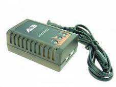 Зарядное устройство Himoto AC Input A3 для 2S/3S LiPo (Himoto E10/E18)