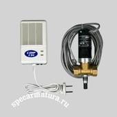 Сигнализатор загазованности СГК-1-CH4-25СД