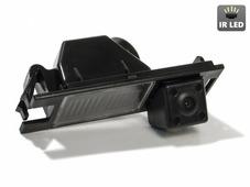 Камера заднего вида AVEL AVS315CPR (#030) для HYUNDAI / KIA