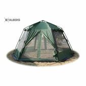 Тент-шатер Talberg Arbour 2018