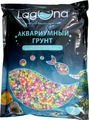 """Грунт для аквариума Laguna """"Карамель"""", 3-5мм, 2кг"""