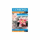 Пленка Lomond для ламинирования, матовая, 80 мкм (50 пакетов А4) {1301141}