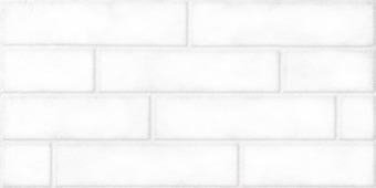 Beryoza Ceramica Брик белый 60x30