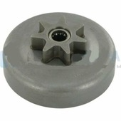 "Барабан сцепления Consumer 3/8""(91)-6 Makita DCS 34 Dolmar PS 34 Oregon 112130"