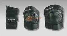 Комплект роликовой защиты PG-Sport размер M