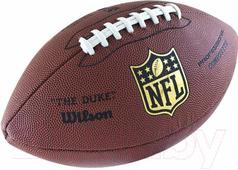 Мяч для американского футбола Wilson Duke Replica / WTF1825