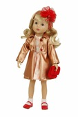 Кукла Schildkrot