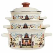 Набор посуды для приготовления АК ЛМЗ