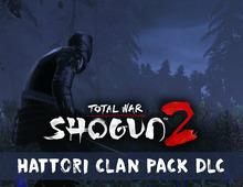 Sega Total War : Shogun 2 - Hattori Clan Pack DLC (SEGA_2579)