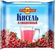 Русский продукт Кисель клюквенный, 220 г